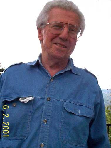 Manny Bernstein
