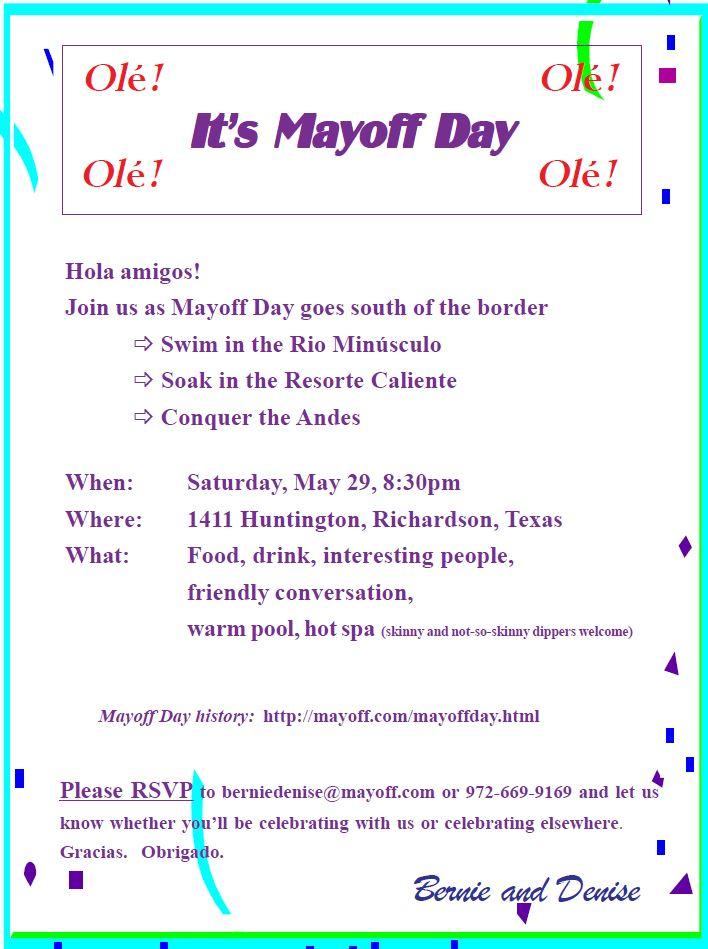 Invitation 2010