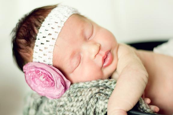 Camryn Rose Isaacs