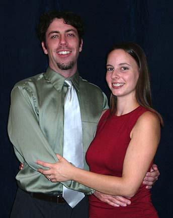 Bryan Shepherd, Elizabeth Mayoff