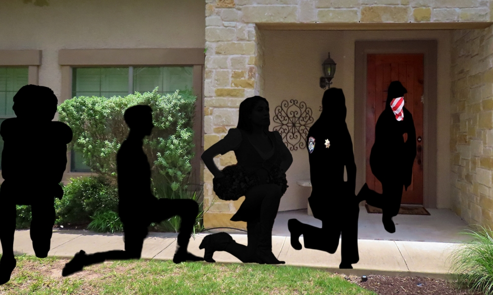 2020 Silhouettes and house-16×9
